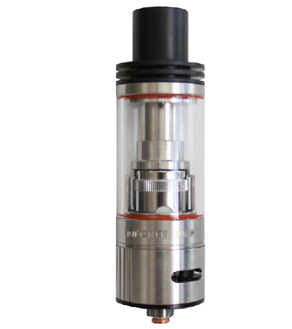 CCI Triforce Top Fill 5ml Tank Kit