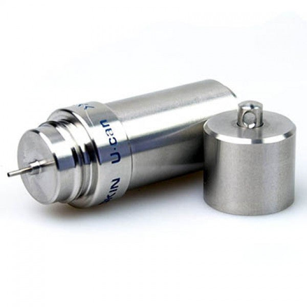 Innokin U-Can V 2.0 - Stainless Steel E-Liquid Juice Holder/Dispenser Can - Big D Vapor - 1