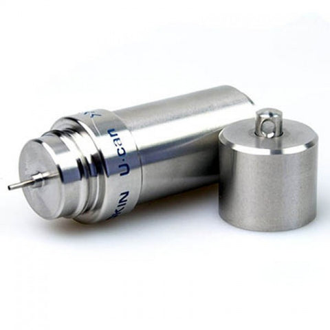 Innokin U-Can V 2.0 - Stainless Steel E-Liquid Juice Holder/Dispenser Can