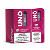 Uno Strawberry Yogurt Disposable Vape