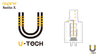 U-Tech 0.6 Ohm Replacement Coils