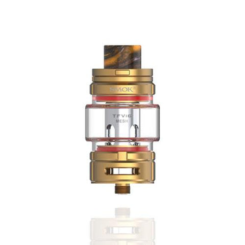 SMOK TFV16 Tank - Full Kit with Extra Coils and Glass