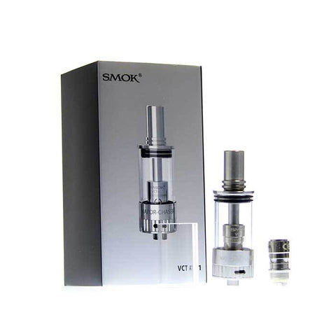 Smok VCT (Vapor Chaser Tank) A1 Sub Ohm Clearomizer