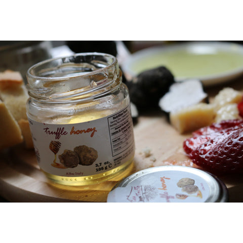 Truffle Honey - 3.7 OZ