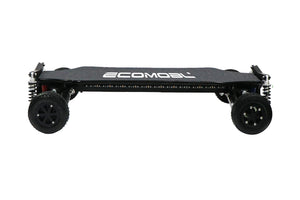 Ecomobl M20 Electric Longboard 2WD All Terrain