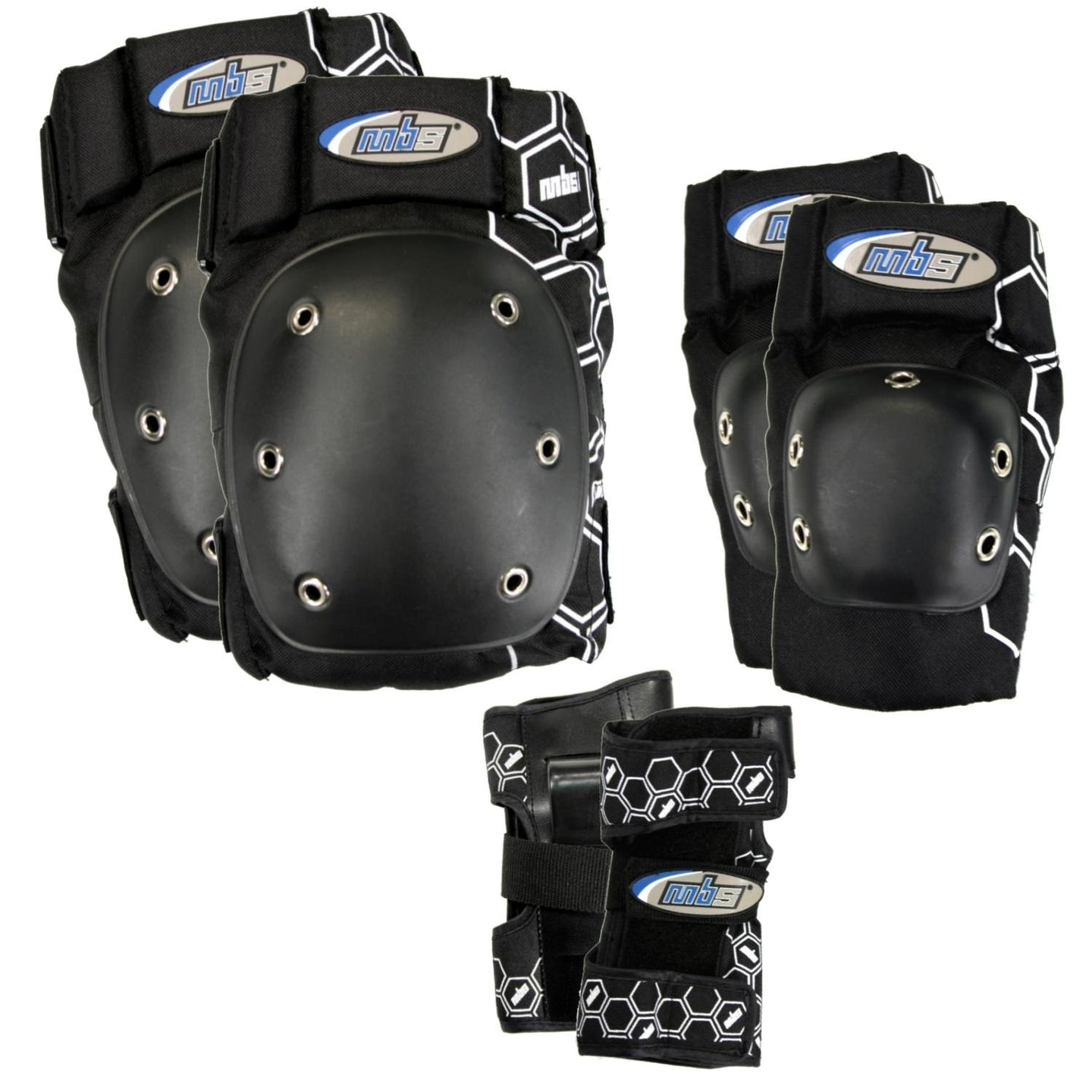 MBS Core Pads - Tri Pack