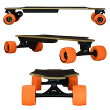 Load image into Gallery viewer, Atom B10X All-Terrain Electric Longboard