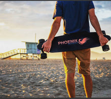 Load image into Gallery viewer, Phoenix Ryders P6 Dragon Electric Skateboard