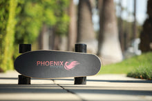 Load image into Gallery viewer, Phoenix Ryders Dragon Lite Raven Electric Skateboard
