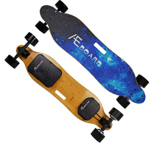 AEBoard AE2 Electric Longboard Expedited Shipping By Air Included 10-20 days