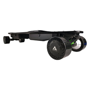 AEBoard AWD Electric Longboard Removable Batteries