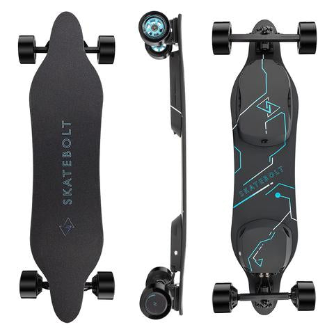 Skatebolt Breeze II Electric Longboard