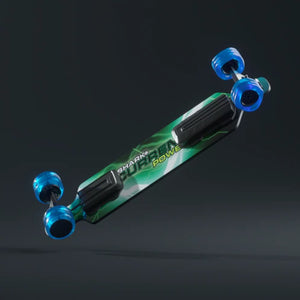 Shark Wheel Power Electric Longboard
