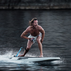 Radinn Freeride Electric Surfboard
