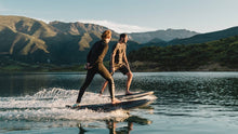 Load image into Gallery viewer, Radinn Freeride Electric Surfboard