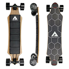 Load image into Gallery viewer, AEBoard AX Plus Electric Longboard 400W x 2