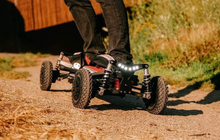 Load image into Gallery viewer, Ecomobl M24 All Terrain Electric Longboard