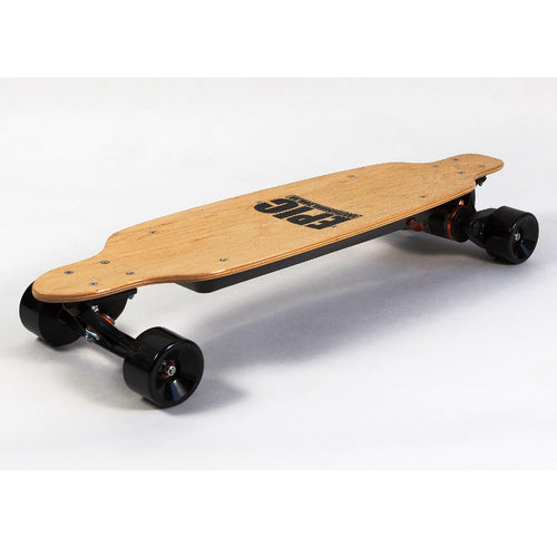Epic Electric Skateboards Racer 3200 Dual Pro Electric Longboard Hybrid