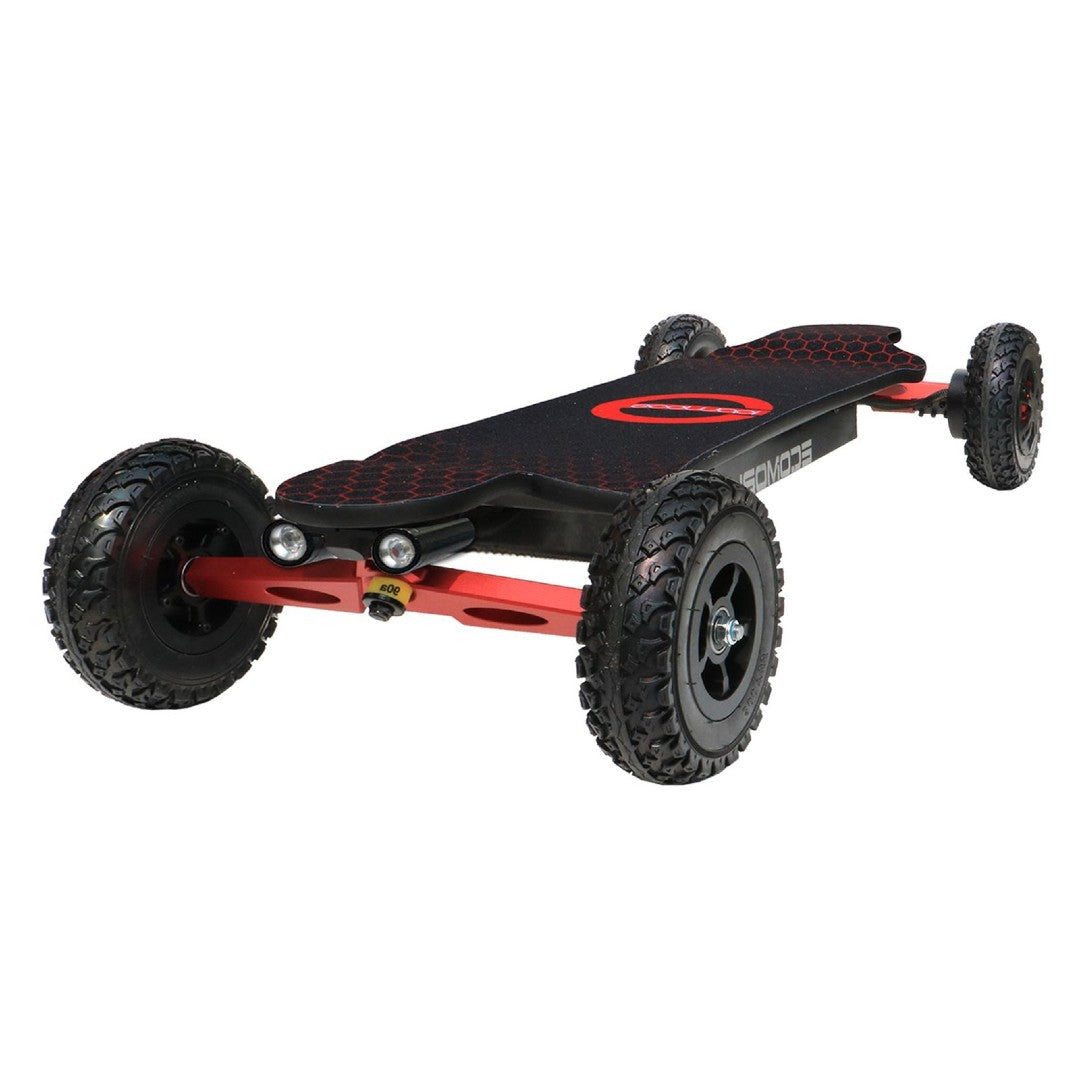 FABoard Black Rover Electric Longboard All Terrain
