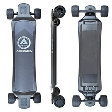 Load image into Gallery viewer, AEBoard AX3 Electric Longboard All Terrain 34 MPH