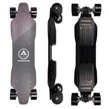 Load image into Gallery viewer, AEBoard AWD Electric Longboard Removable Batteries