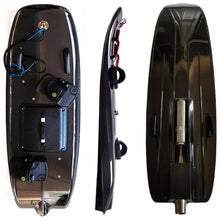 Load image into Gallery viewer, Ecomobl EQS Electric Surfboard 35 to 45 mph