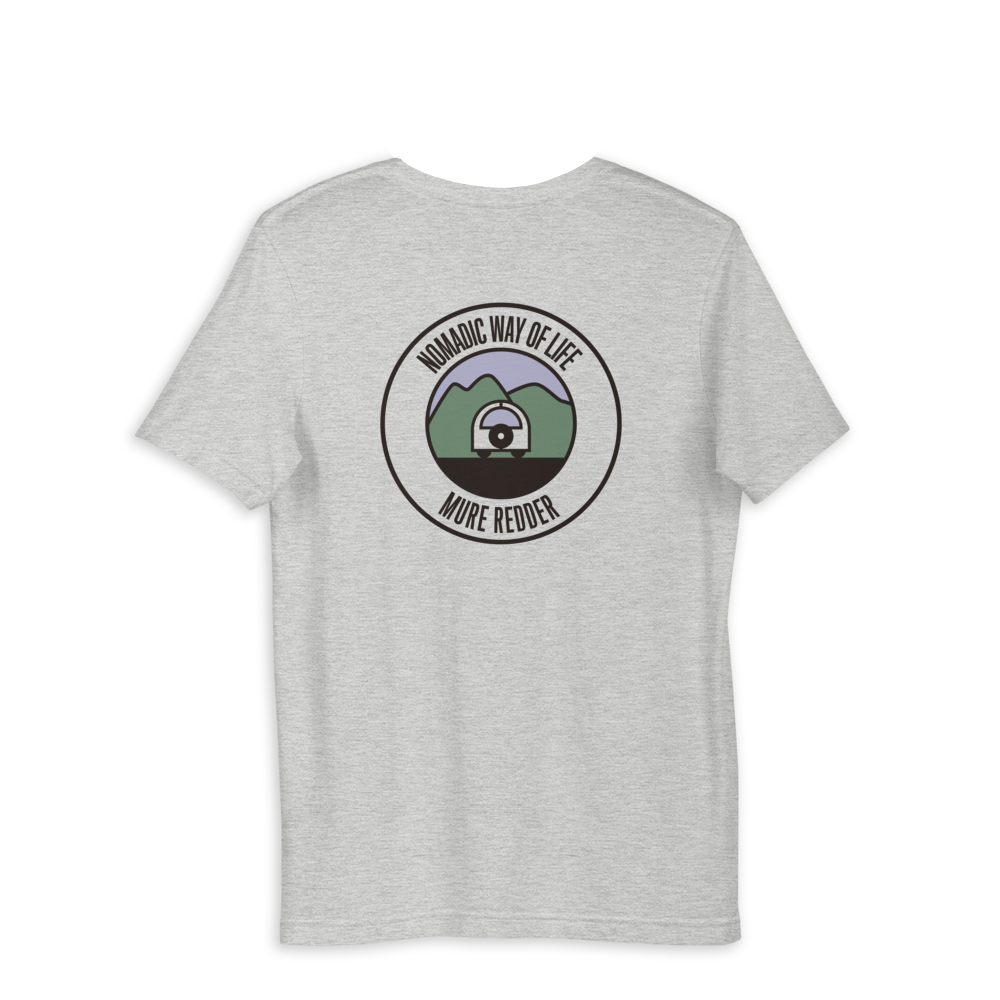 VANLIFE NIGHT TEE