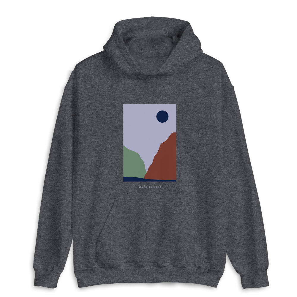 VALLEY MORNING HOODIE