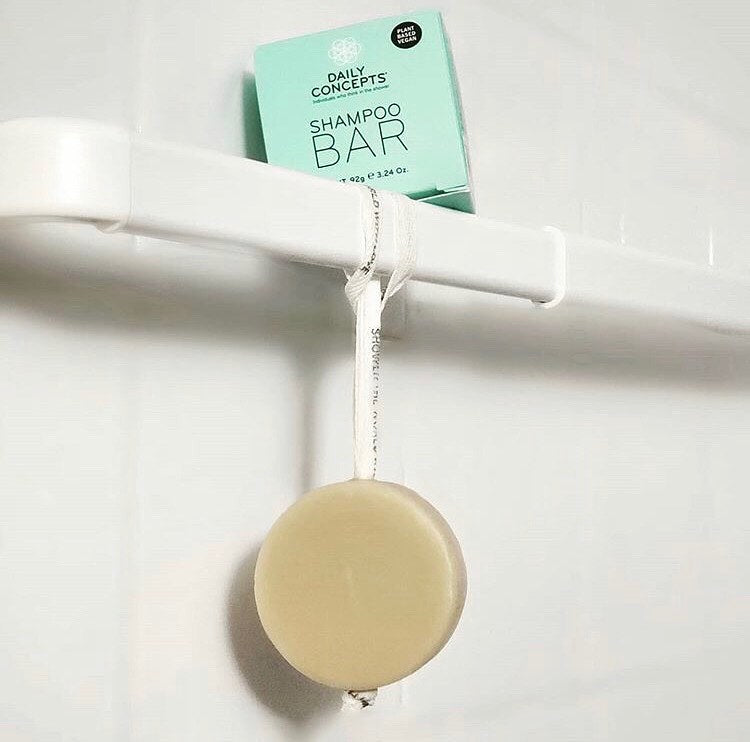 Daily Shampoo Bar - SHOWFIELDS
