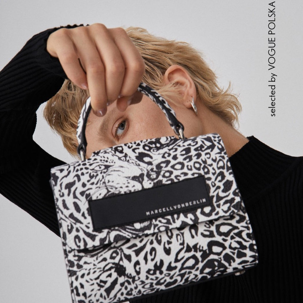 Women's Printed Micro MM Bag - SHOWFIELDS