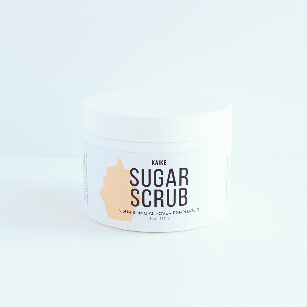 Sugar Scrub - SHOWFIELDS