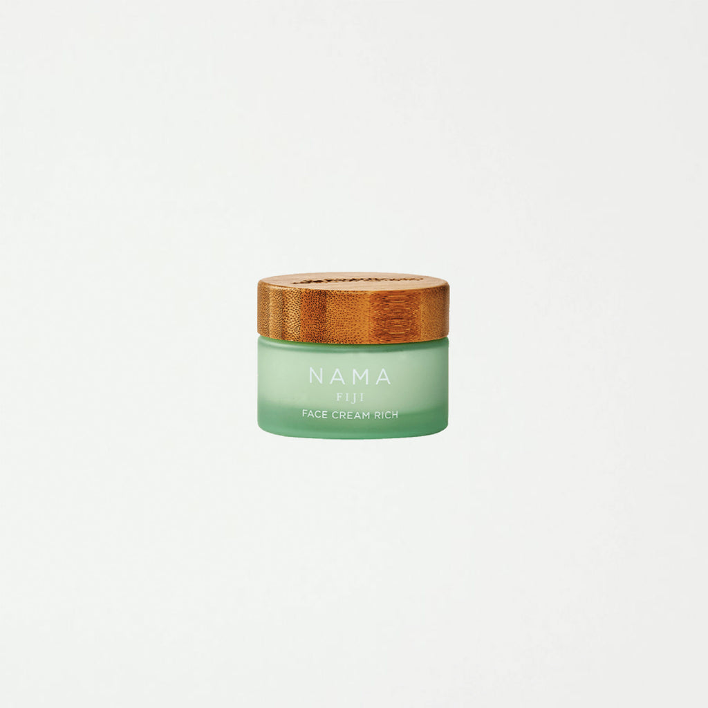 Face Cream Rich - SHOWFIELDS