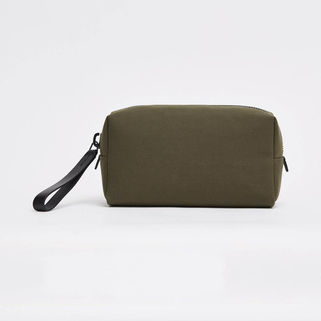 Adventure Sidekick Wash Bag - SHOWFIELDS