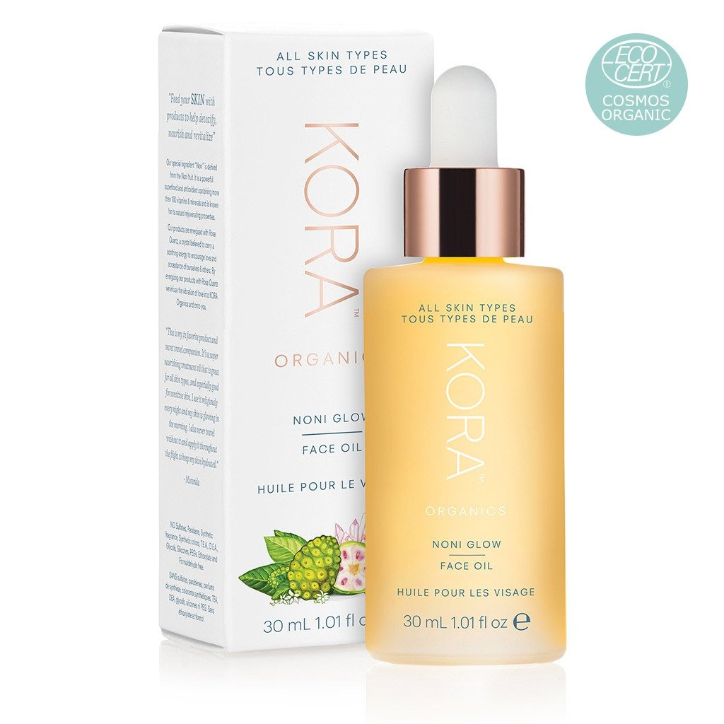 Noni Glow Face Oil 30ML - SHOWFIELDS