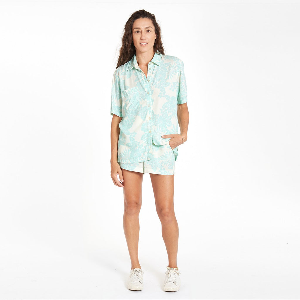 Kaia Shirt - SHOWFIELDS