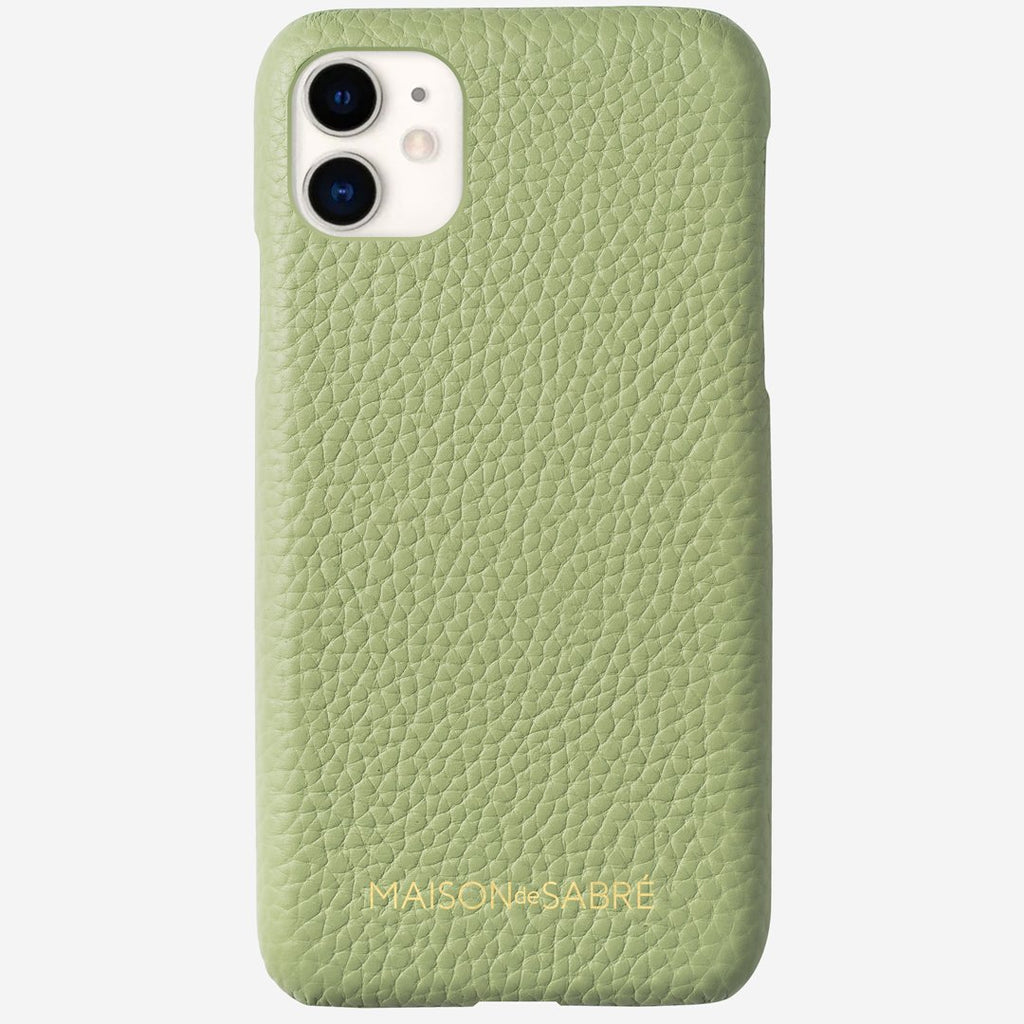 iPhone 11 Case - SHOWFIELDS