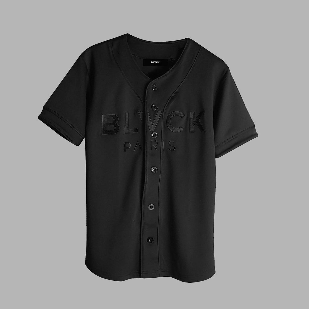 Exclusive Blvck Jersey - SHOWFIELDS