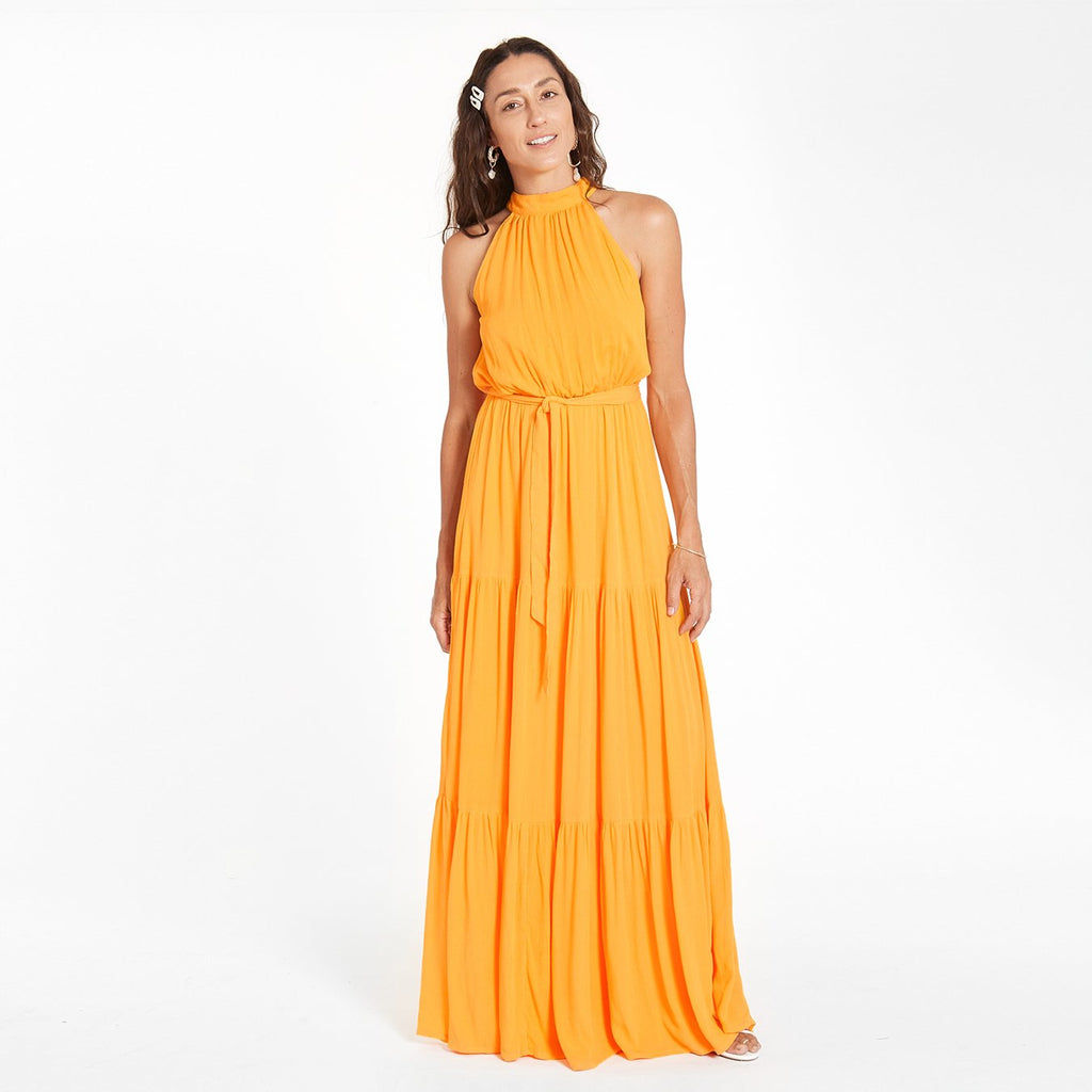 Gia Maxi Dress - SHOWFIELDS