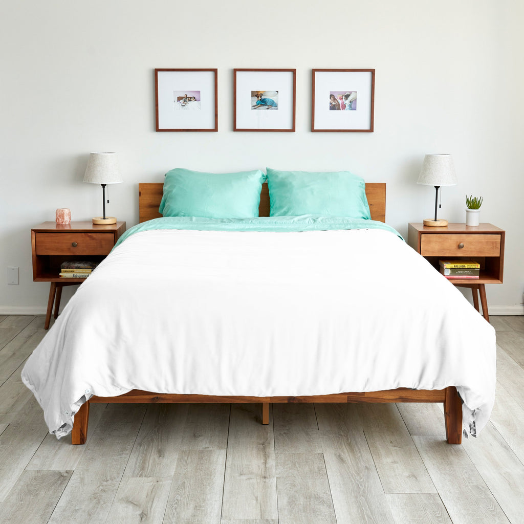 Eucalyptus Duvet Covers - SHOWFIELDS