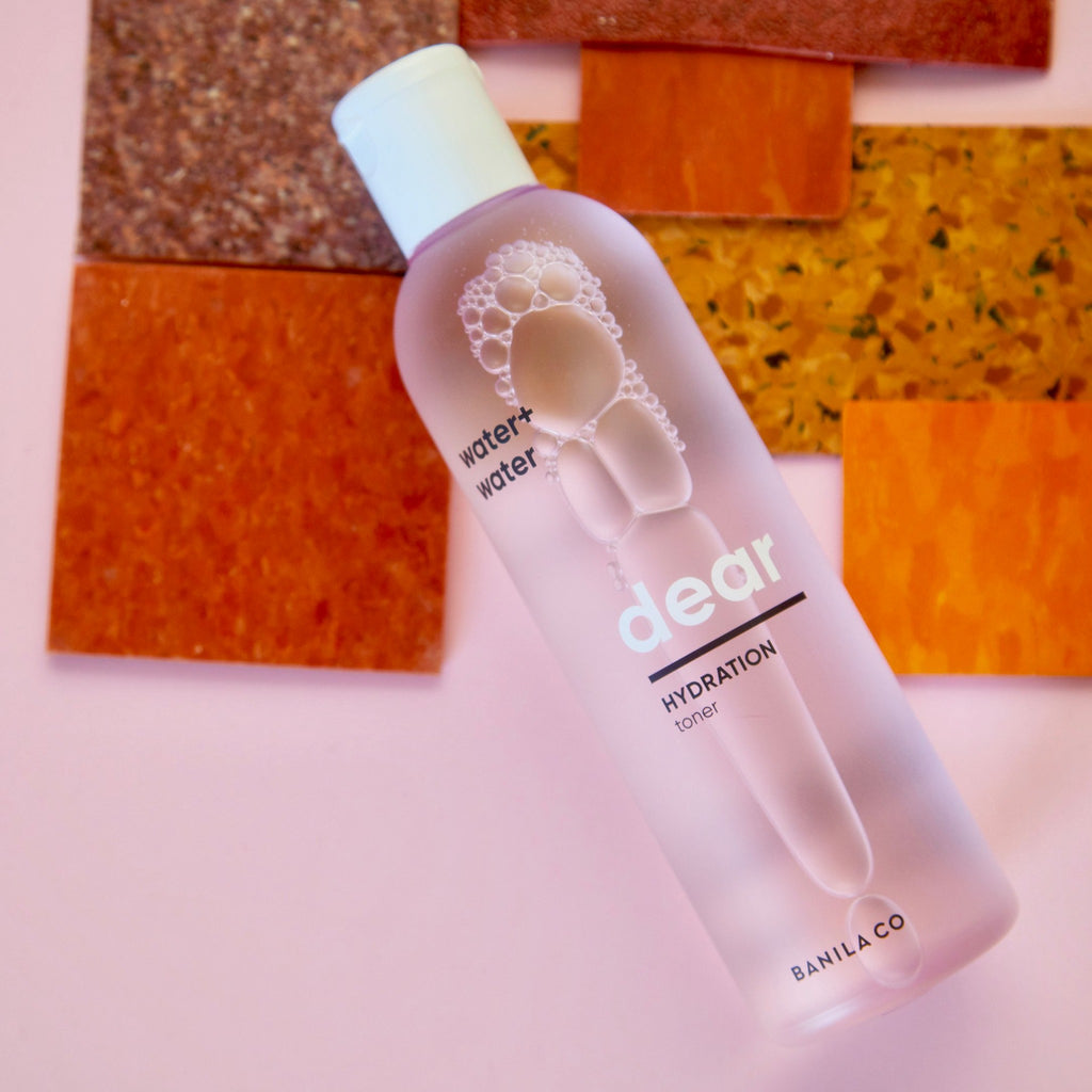 Dear Hydration Toner - SHOWFIELDS