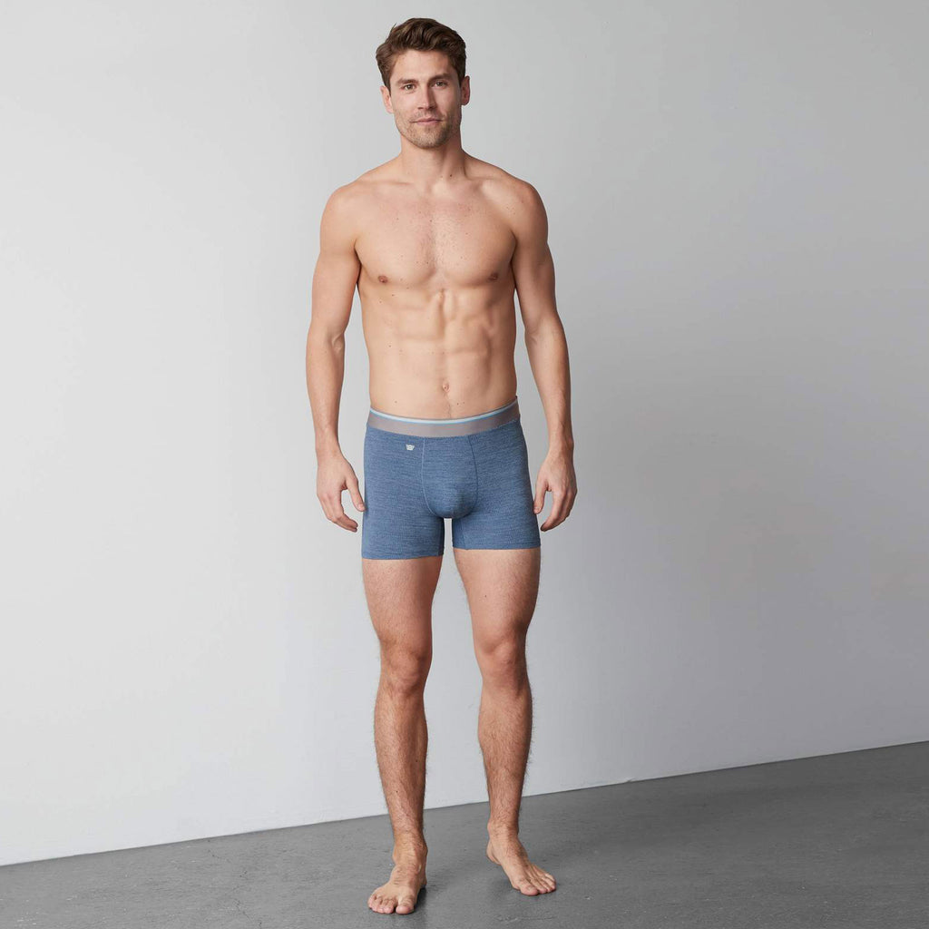 AIRKNITx Boxer Brief - SHOWFIELDS