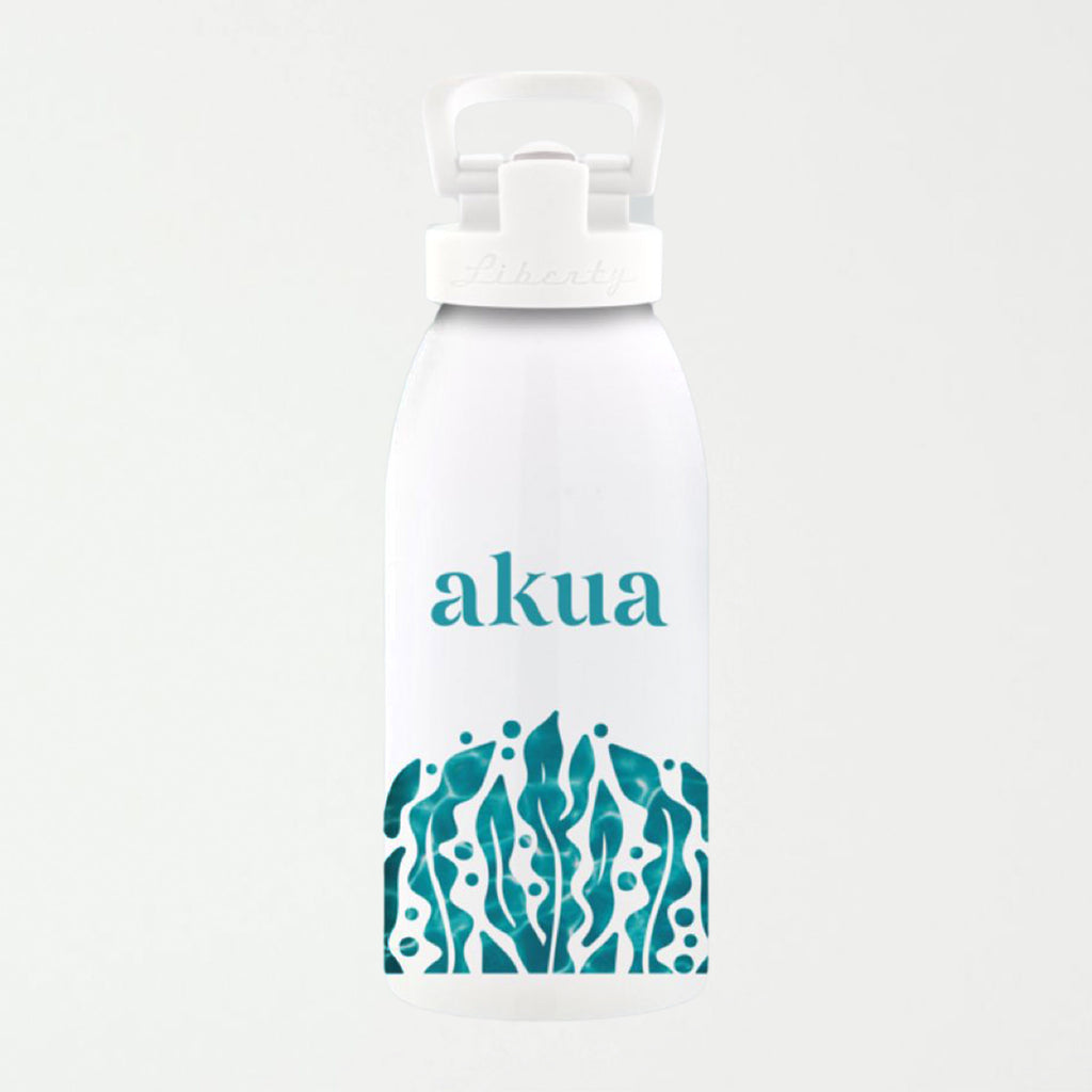 AKUA Reusable Water Bottle - SHOWFIELDS