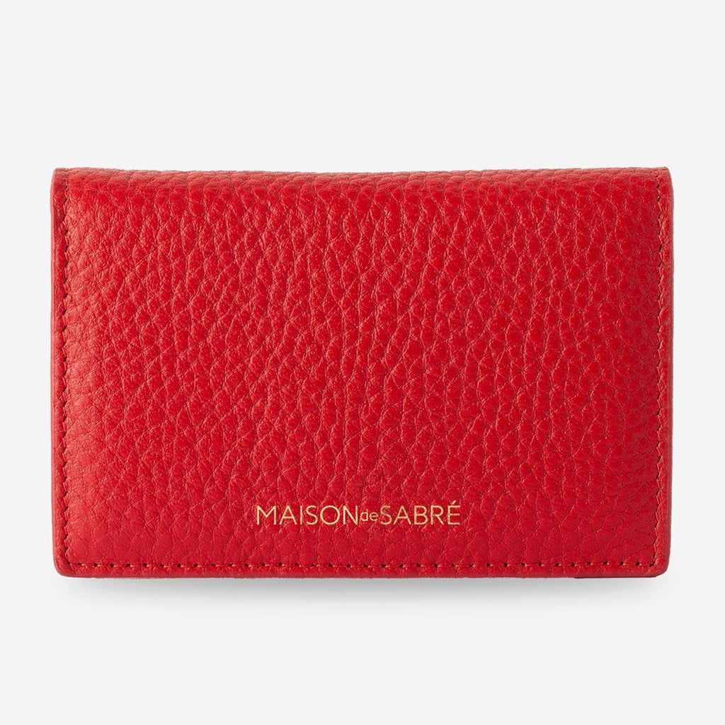Card Case - SHOWFIELDS