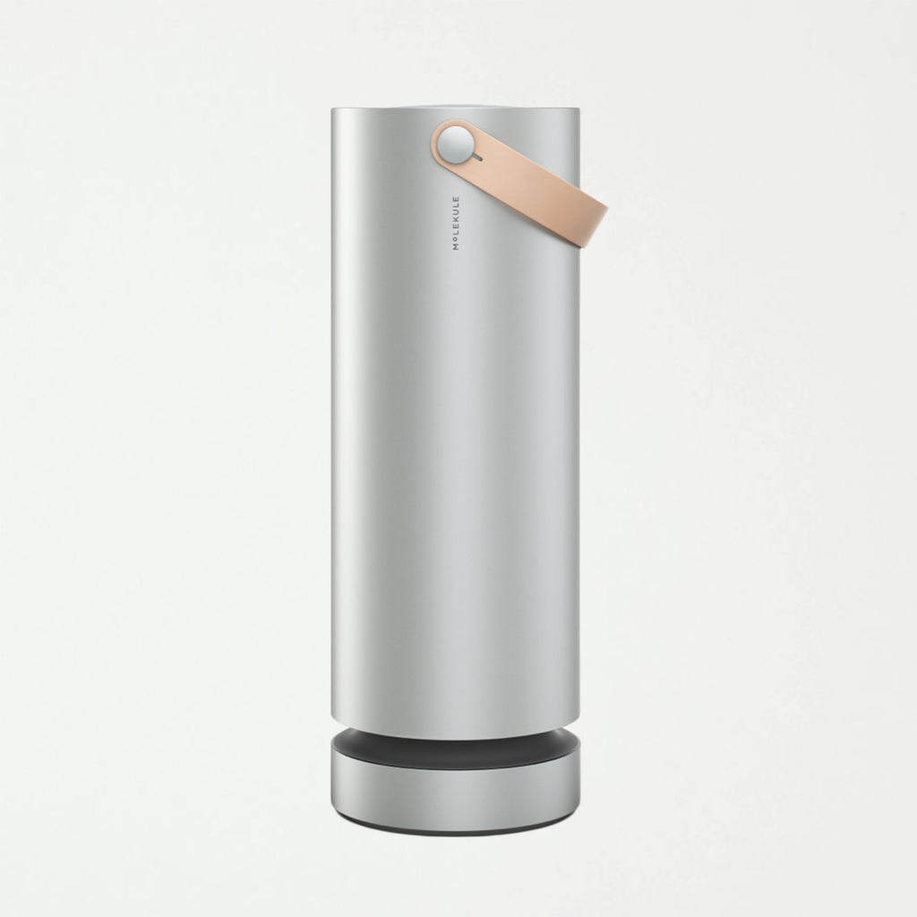 Molekule - Air - Pollutant-Destroying Air Purifier - SHOWFIELDS