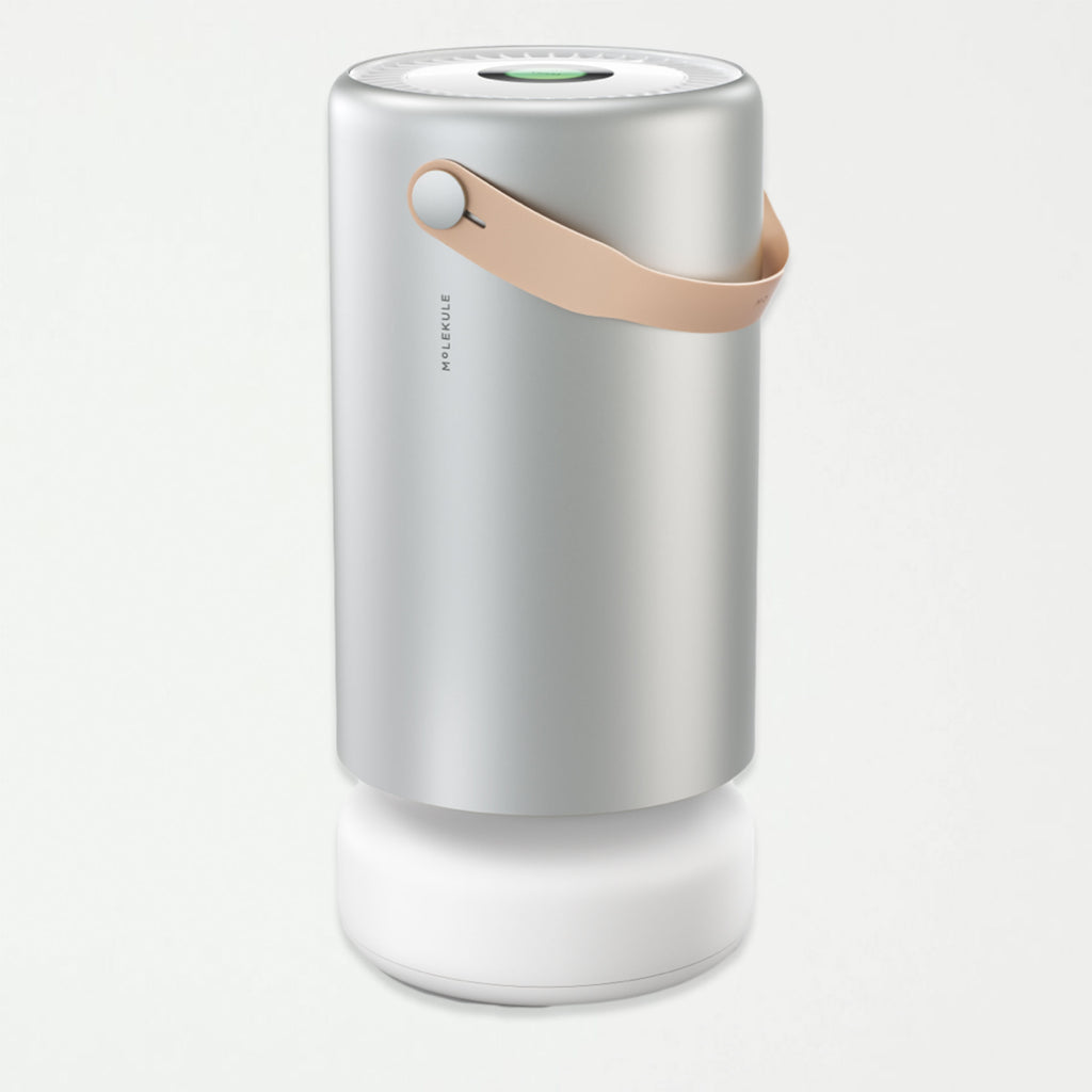 Molekule - Air Pro - Pollutant-Destroying Air Purifier - SHOWFIELDS