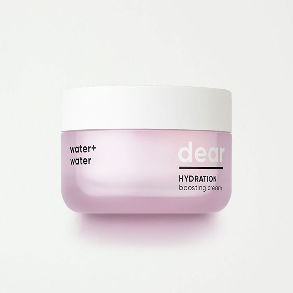 Dear Hydration Moisture Boosting Cream - SHOWFIELDS