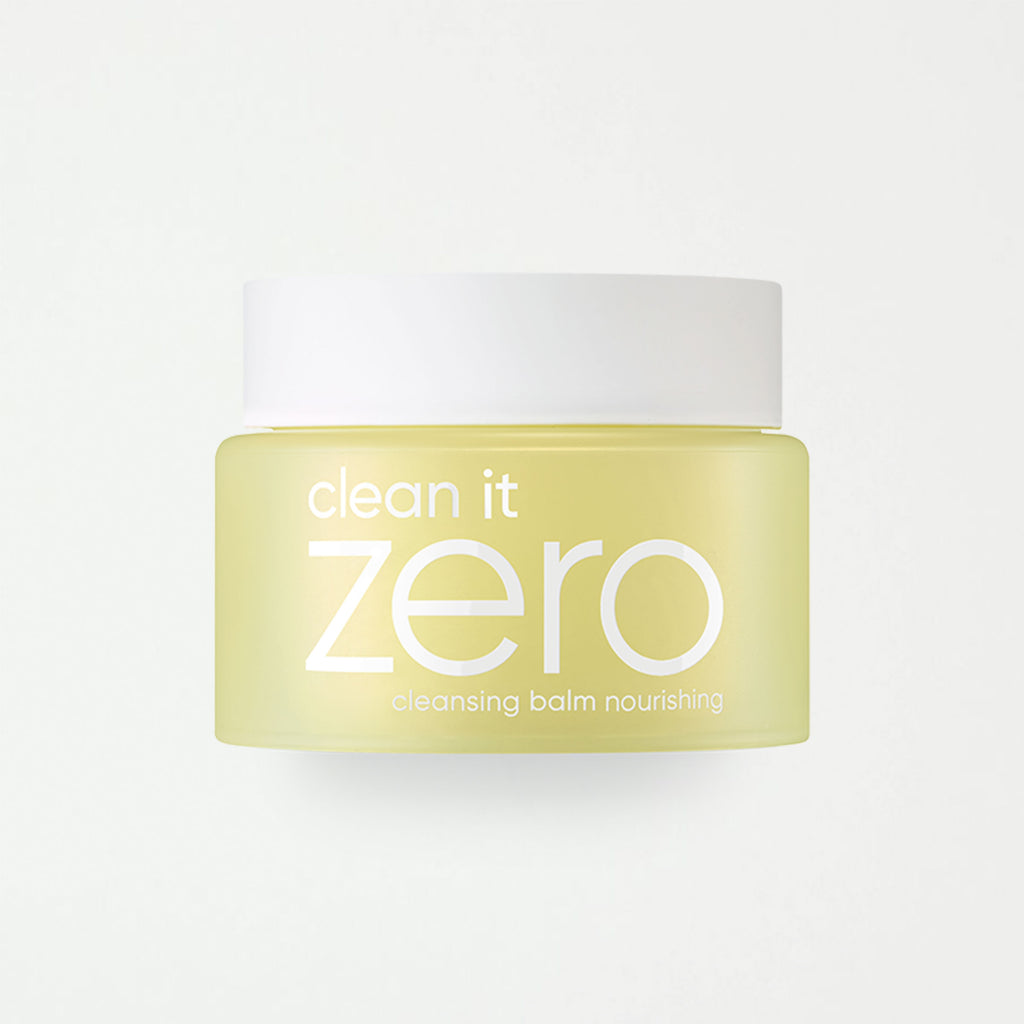 Clean It Zero Cleansing Balm Nourishing - SHOWFIELDS