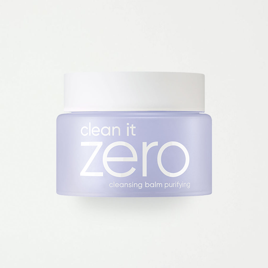 Clean It Zero Cleansing Balm Purifying - SHOWFIELDS