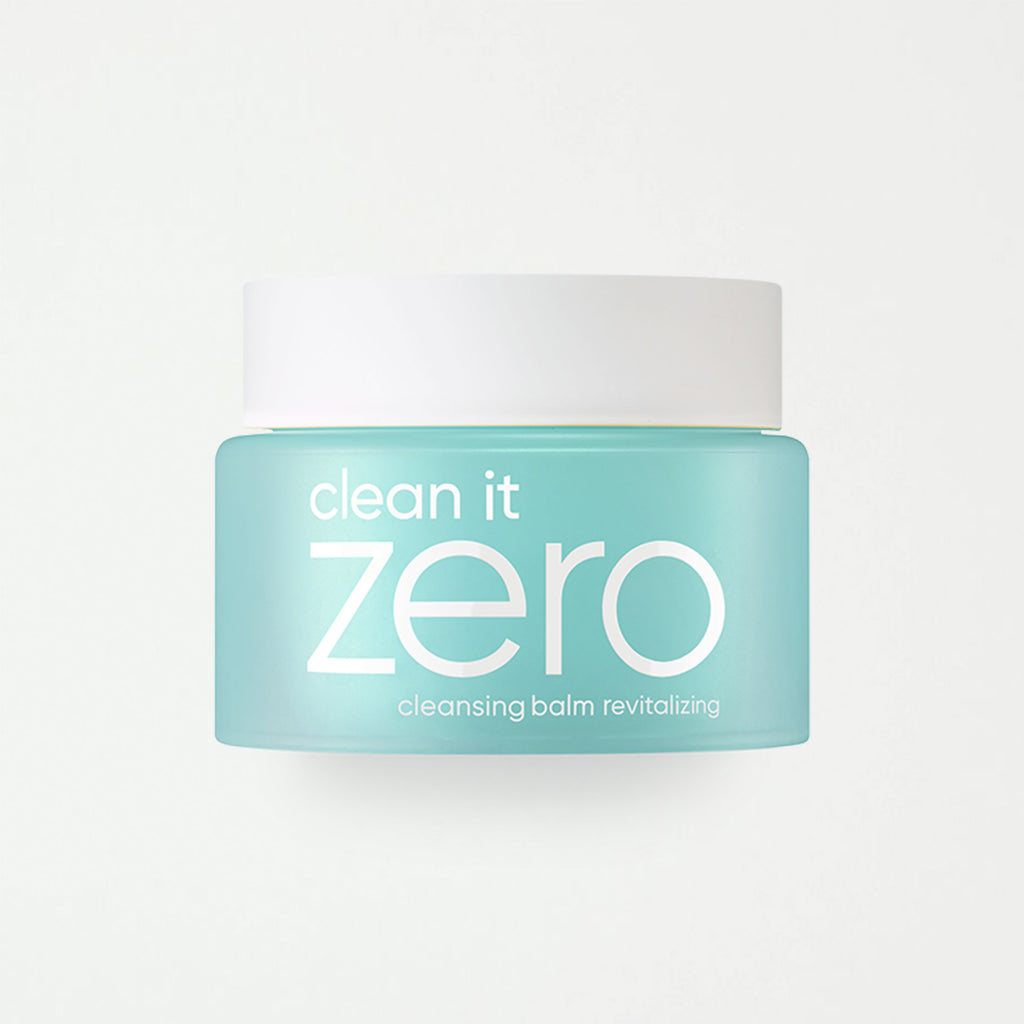 Clean It Zero Cleansing Balm Revitalizing - SHOWFIELDS
