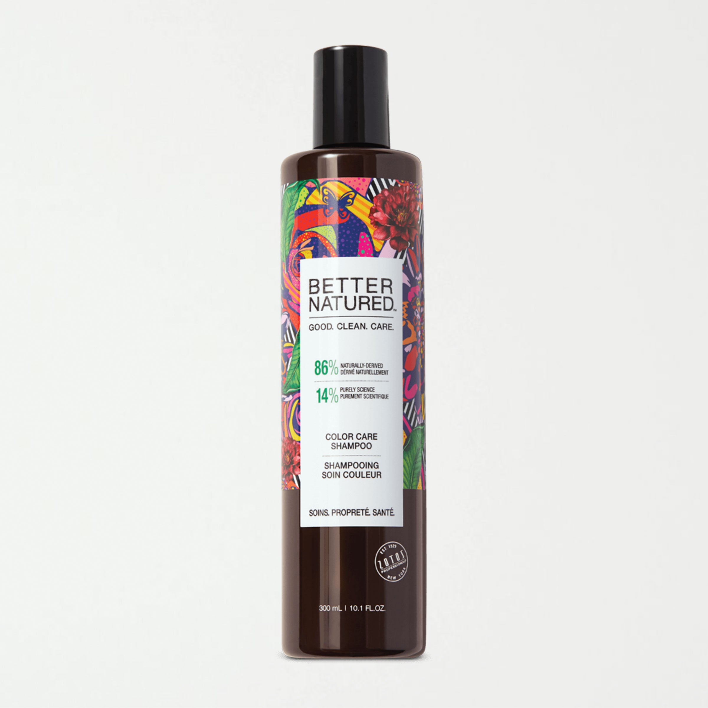 Color Care Shampoo - SHOWFIELDS